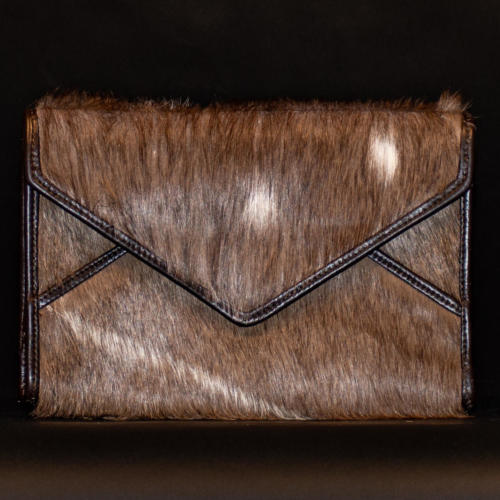 Handbag-Bushbuck