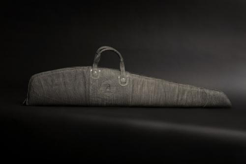 Buffalo rifle bag
