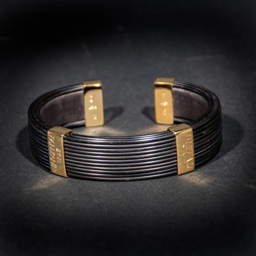 Elephant-Bracelet-Thick