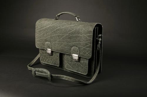 Elephant Briefcase strap