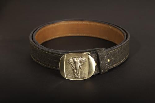 Elephant belt