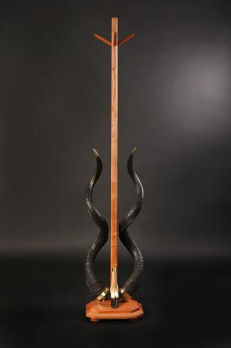 Kudu Coat hanger-1