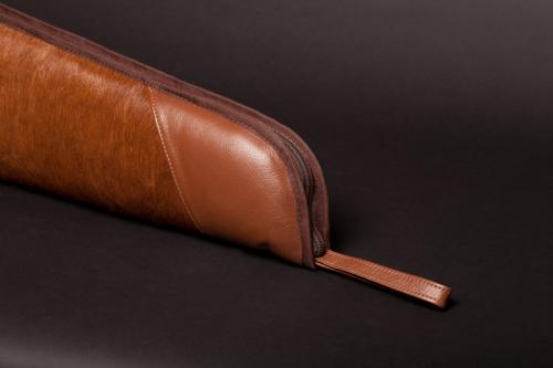 Nguni rifle bag tip